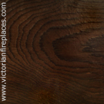 Oak Dark Finish