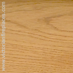 Oak Light Finish