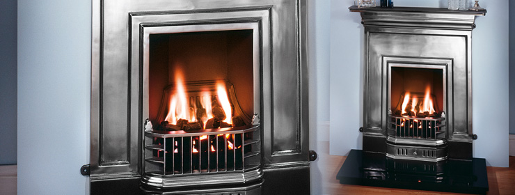 Bedroom Fireplaces