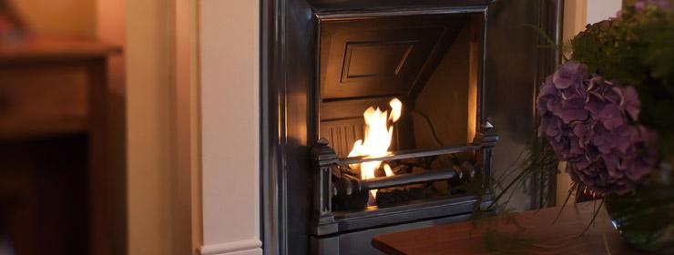 Flueless Bioethanol Fireplaces