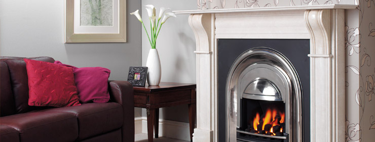 Flat Wall Fireplaces