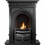 Nottage Cast Iron Fireplace