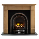 Limerick Brompton Fireplace Package