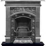 Jekyll Cast Iron Fireplace