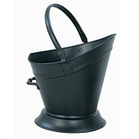Waterloo Black Coal Bucket