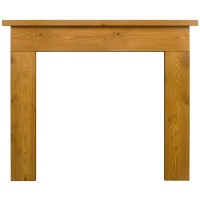 Borrington Wooden Surround