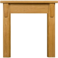 Templeton Wooden Surround