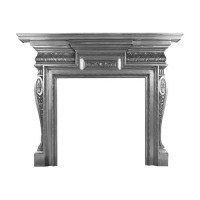 Knightsbridge Cast Iron Surround