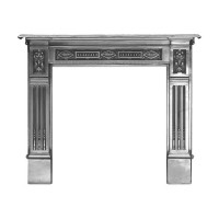 Albert Cast Iron Surround