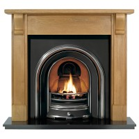 Jubilee Bedford Fireplace Package
