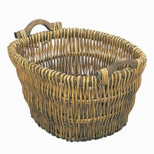 Drayton Wicker Log Basket