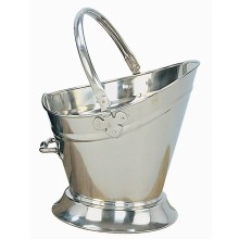 Waterloo Pewter Coal Bucket
