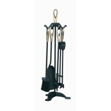 Loop Companion Set Black & Antique