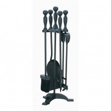 Manor Companion Set Black