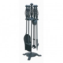 Cage Companion Set Black