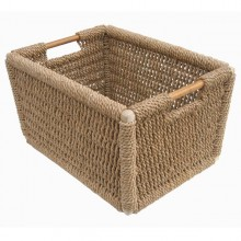 Rushden Log Basket