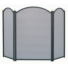 Dynasty Three Fold Fire Guard