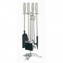 Elipse Companion Set Pewter