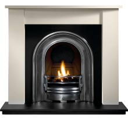 Coronet Henlow Fireplace