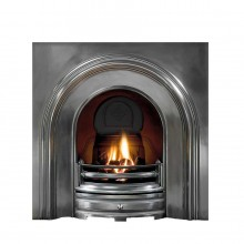 Crown Full Polished Cast Iron Insert