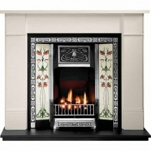 Thornton Northmoor Limestone Fireplace