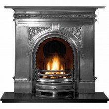 Pembroke Cast Iron Fireplace
