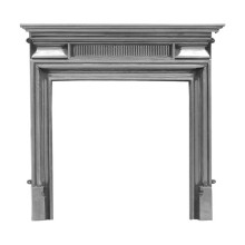 Belgrave Cast Iron Surround