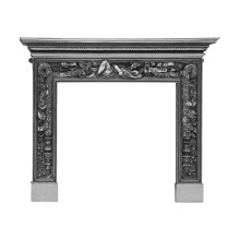 Mayfair Cast Iron Surround
