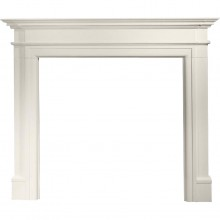 Bartello Limestone Surround