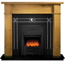 Darwin Chamberlin Electric Fireplace