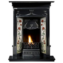 Fulham Cast Iron Fireplace