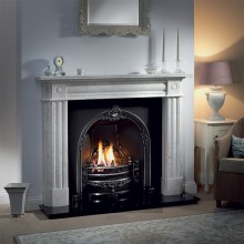Chiswick Gloucester Marble Fireplace