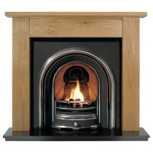Lincoln Jubilee Fireplace Package