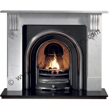 Kingston Jubilee Marble Fireplace