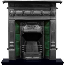 Lambourn Cast Iron Fireplace