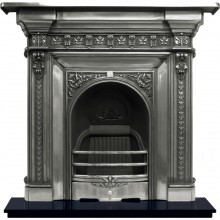 Melrose Cast Iron Fireplace
