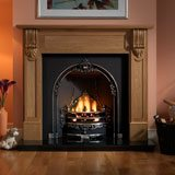 Exclusive Fireplaces
